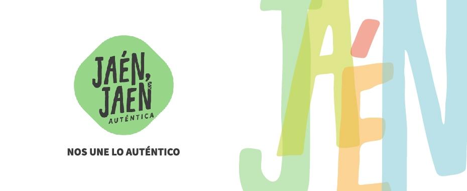 Jaén, Jaén auténtica